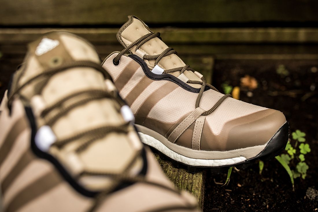 Norse Projects X Adidas Terrex Agravic 3