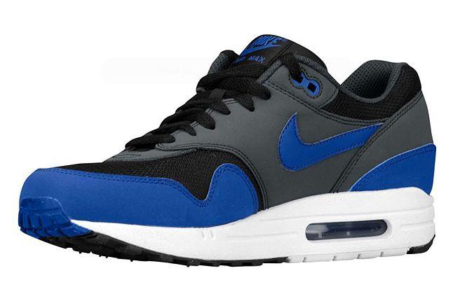 Nike Am1 Dark Royal Quarter 1