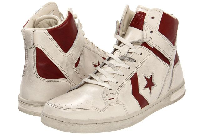 Converse Weapon Mid Pair 1