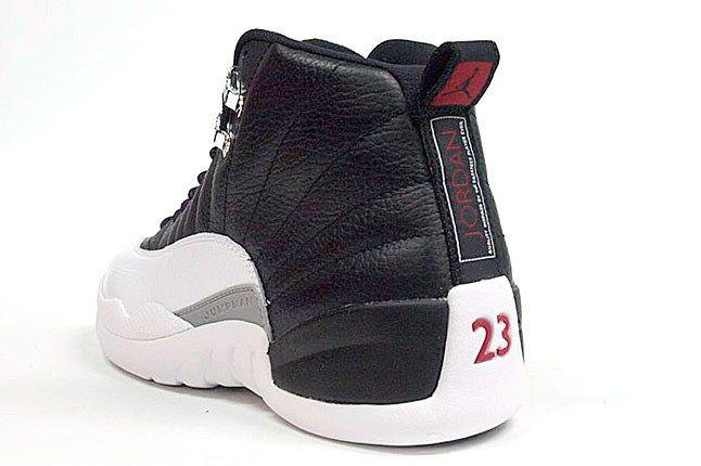 Air Jordan 12 Playoffs 10 1