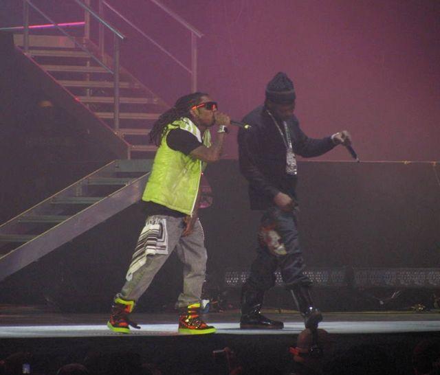 Lil Wayne Sneaker Style Profile 6