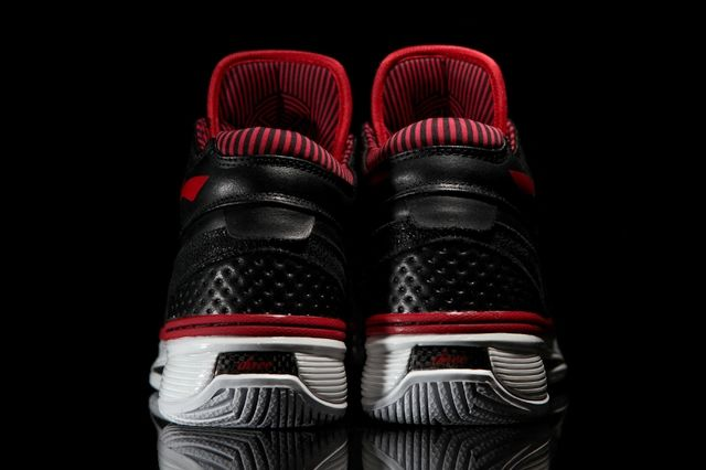 Li Ning Way Of Wade 2 0 The Announcement 13