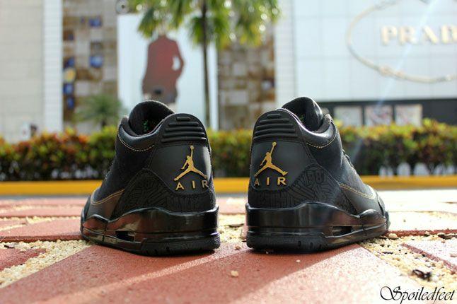 Nike Air Jordan 3 Black History Month 1