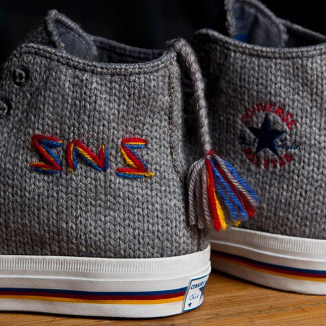Sneakersnstuff Converse Lovikka 1