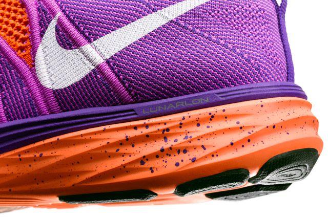 Nike Flyknit Lunar 2 Wmns Heel