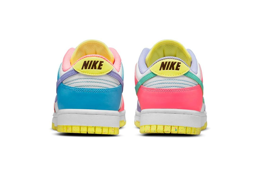 Nike Dunk Low 'Easter'