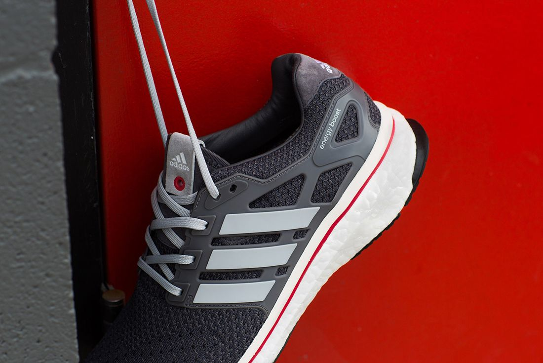 Adidas Run Thru Time Pack 3
