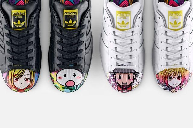 Adidas Originals Pharrell Williams Supershell Mr