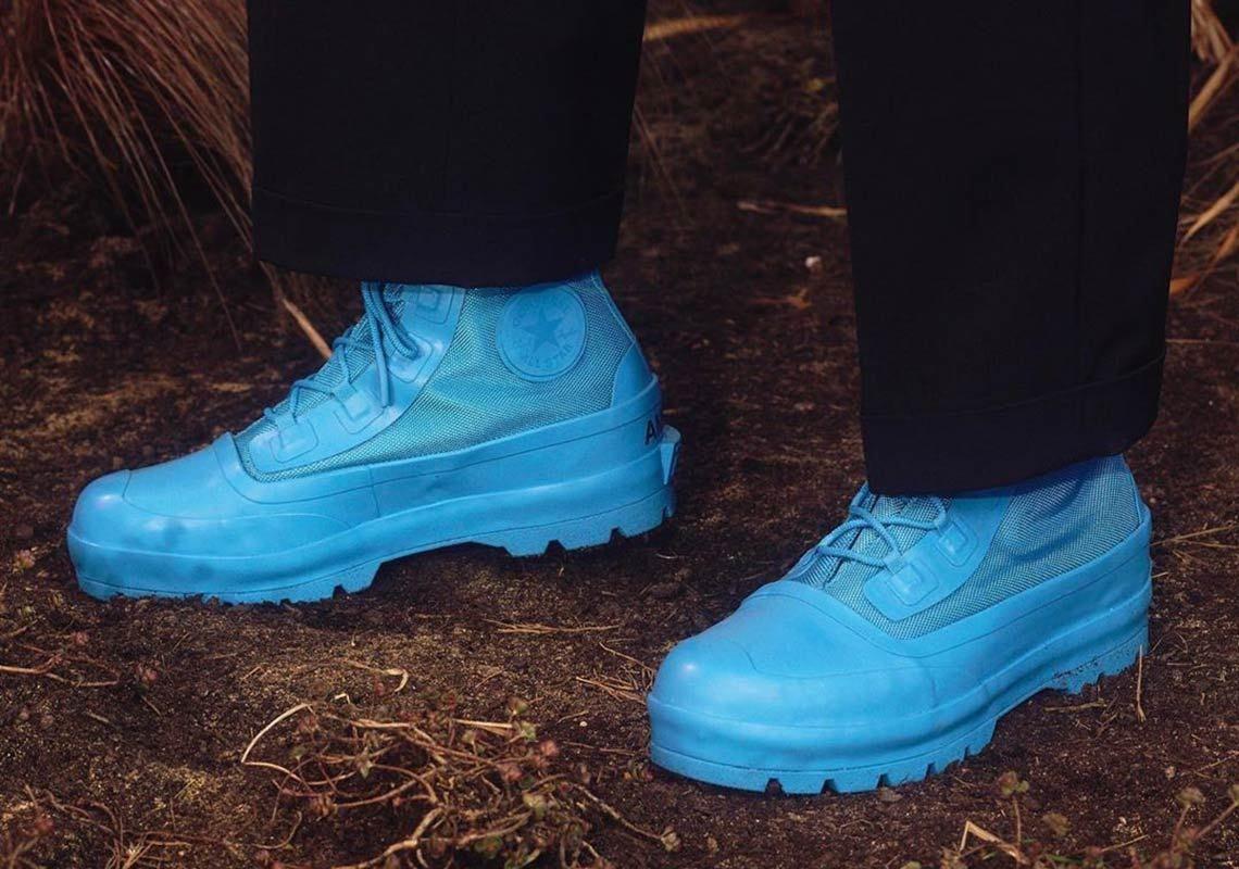 AMBUSH-Converse-Chuck-Rubber-Boots-