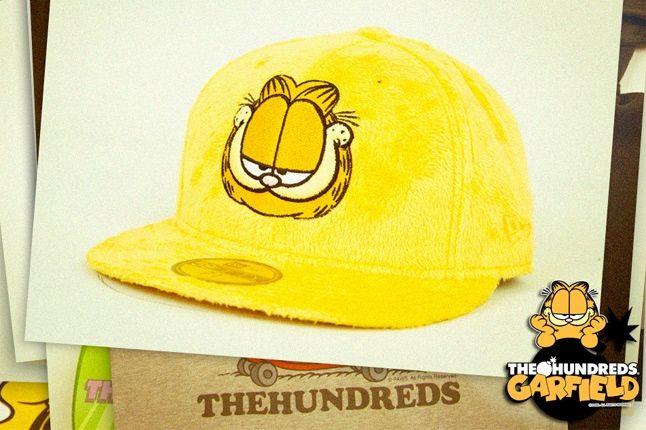 The Hundreds Garfield 12 1