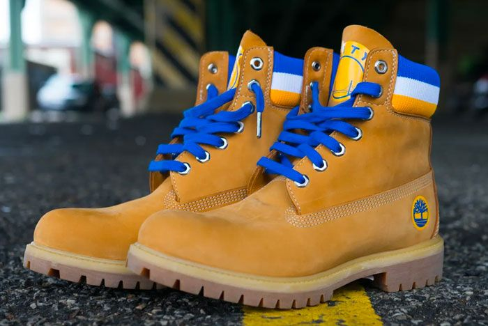 Timberland Mitchell And Ness Release Date