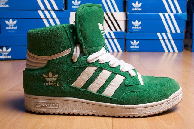 Dean Morris Adidas Superstar 23 1