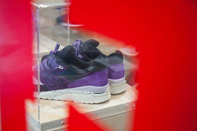 Sneaker Freaker Popup At Super Glue Highpoint 6