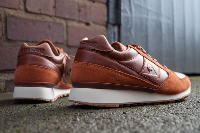Le Coq Sportif Eclat Leather Premium Pack 1