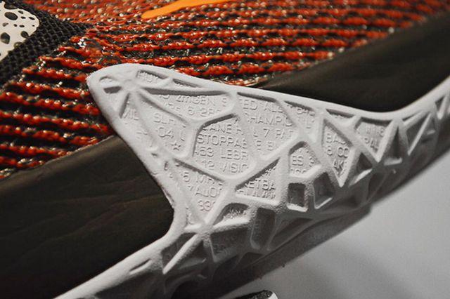 Nike Lebron 12 What The2