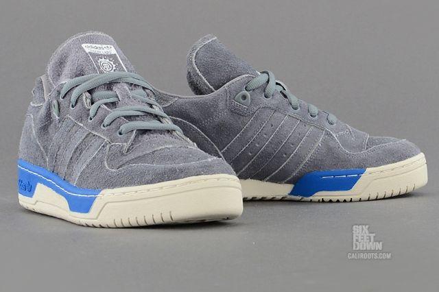 Adidas Originals Rivalry Lo 84 Lab Angle