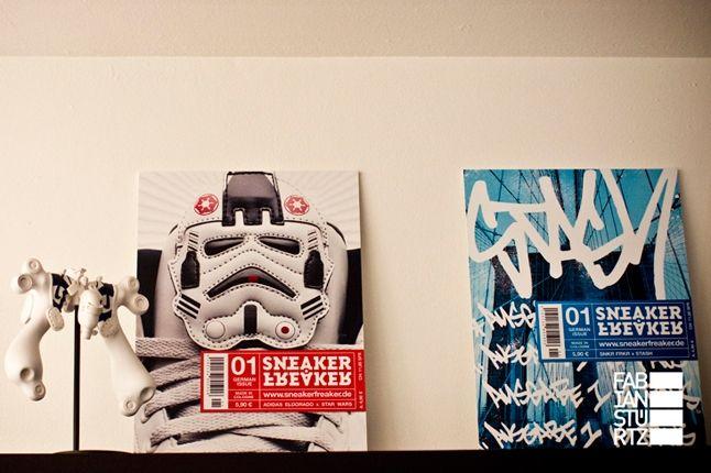 Sneaker Freaker Good Will Out Launch 7 1