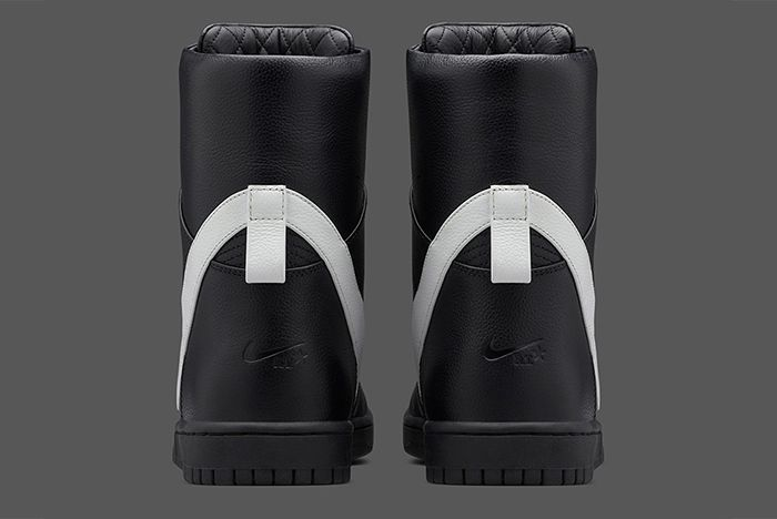 Riccardo Tisci X Nikelab Dunk Lux Hi3