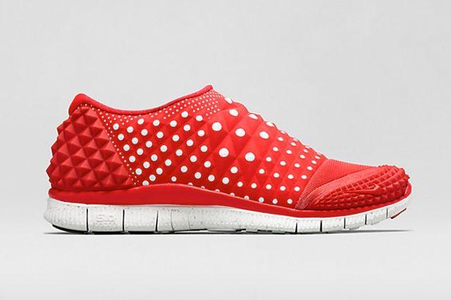 Nike Free Orbit Ii Polka Dot Pack 2