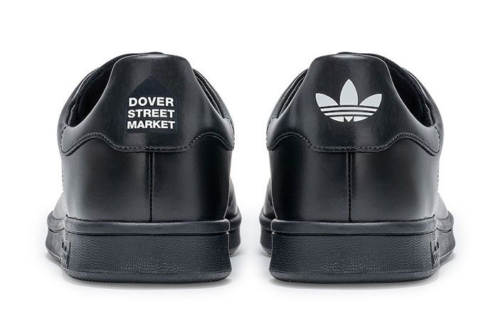 Dover Street Market Dsm Adidas Stan Smith Heel