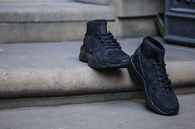 Nike Air Mowabb Og Black 1