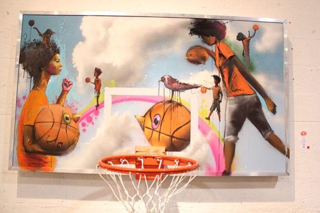 Art Of Basketball 10 1