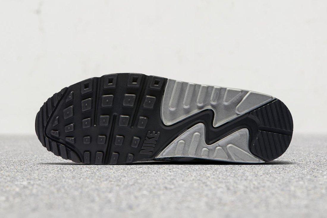 Nike Air Max 90 Doernbecher 1