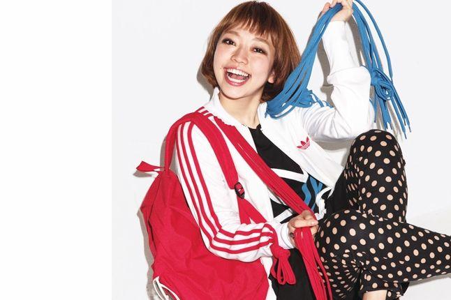 Adidas Japan Womens 2011 Fall Winter 57 1