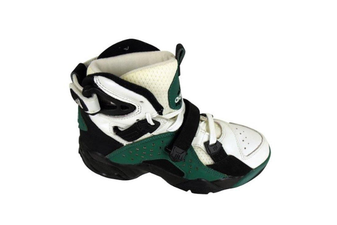 Material Matters Velcro Adidas Eqt Bb Boot