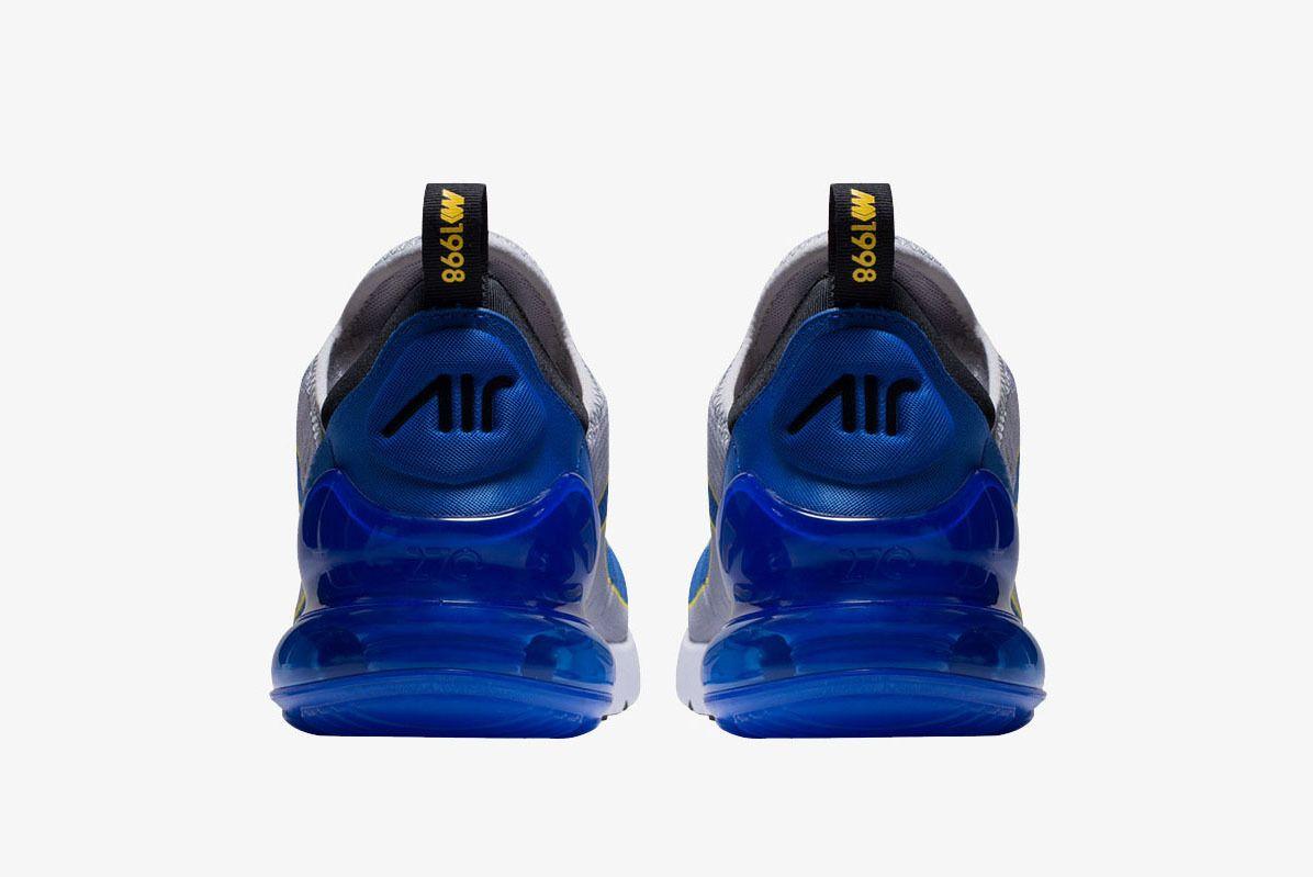 Air Max 270 Mercurial Release Price 15 Sneaker Freaker
