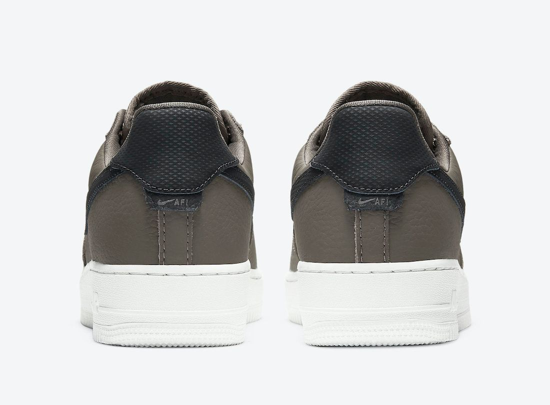 Nike Air Force 1 Craft Ridgerock Heel