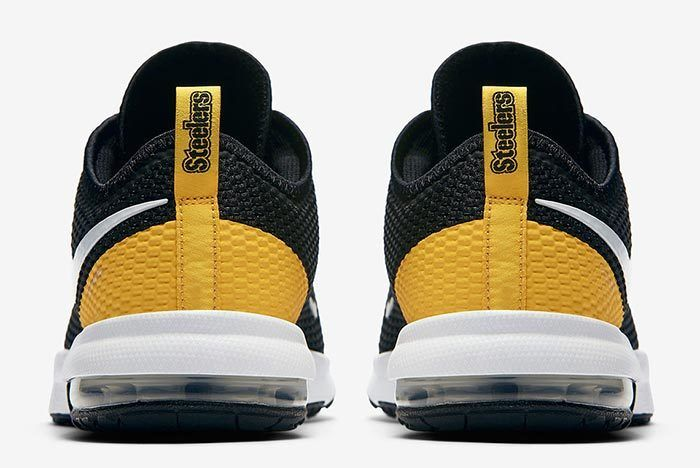 Nike Air Max Typha Steelers 1