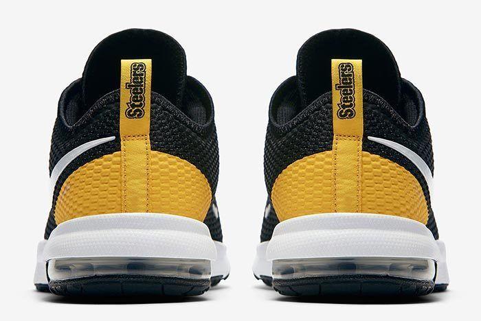 Nike Air Max Typha Steelers 1