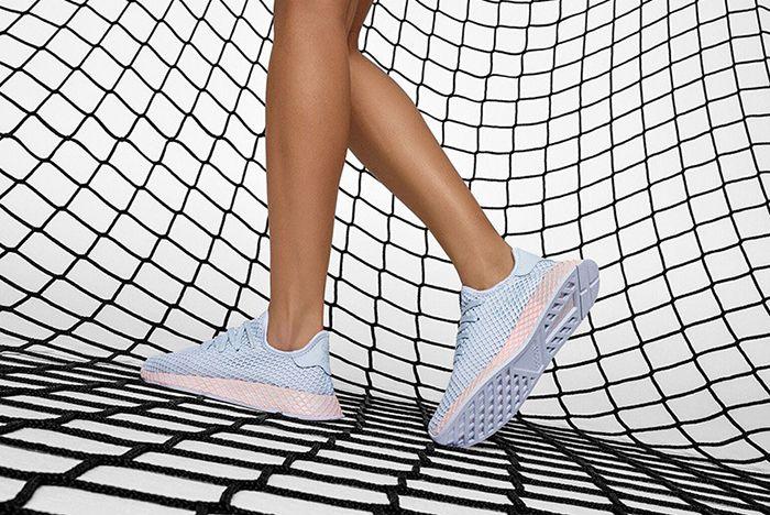 Adidas Deerupt Collection 4