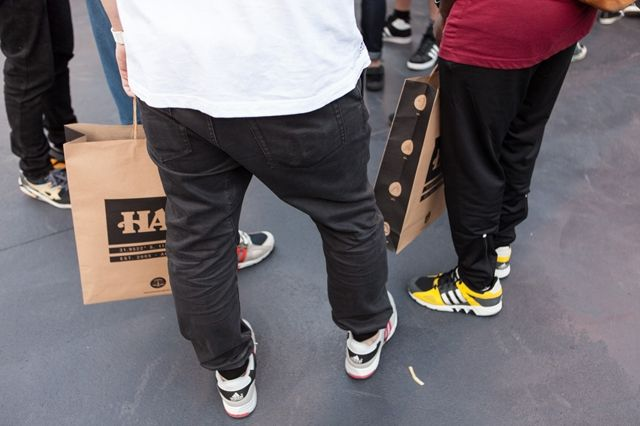 Highs And Lows Eqt Guidance 93 Melbourne Launch 18