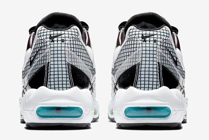 Nike Air Max 95 Grid 1