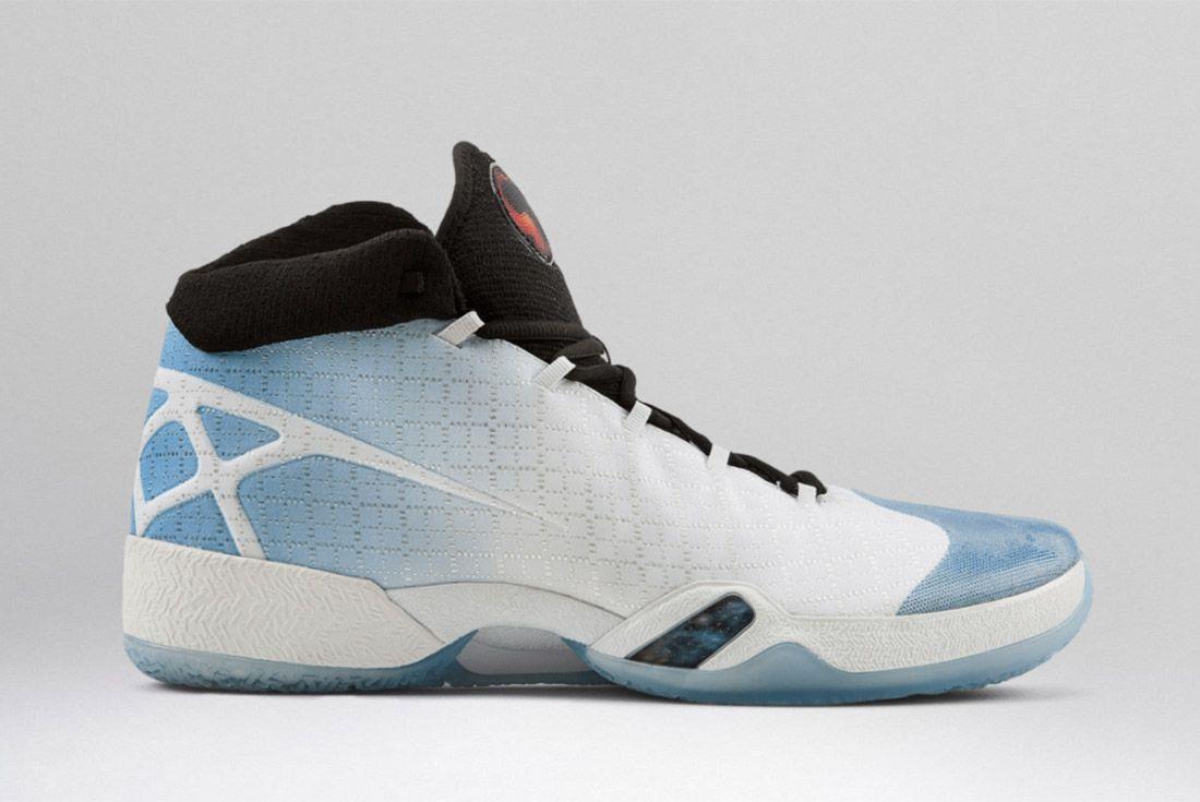 Material Matters Jordan Brand Air Jordan 30
