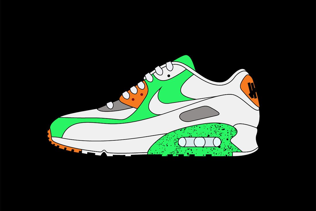 Air Max 90 Undft White 03