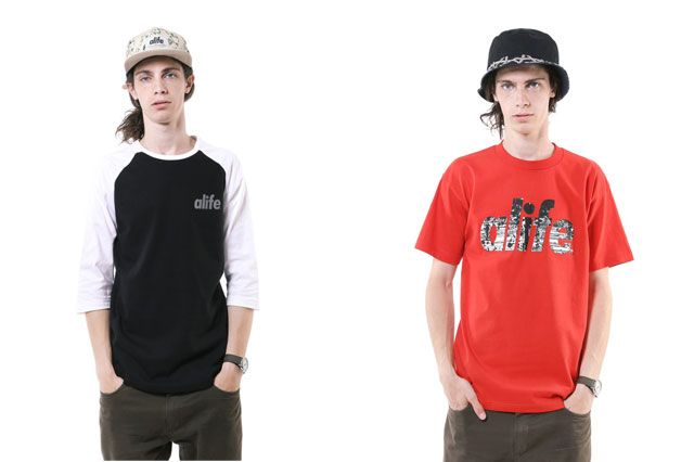 Alife 2014 Summer Collection Image10