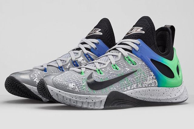 Nike Zoom Hyperrev 2015 All Star Official Images 1 750X400