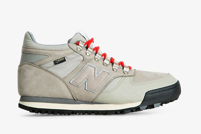 Norse Projects X New Balance Rainier Pack