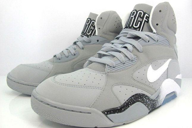 Nike Air Force 180 David Robinson Pair 2