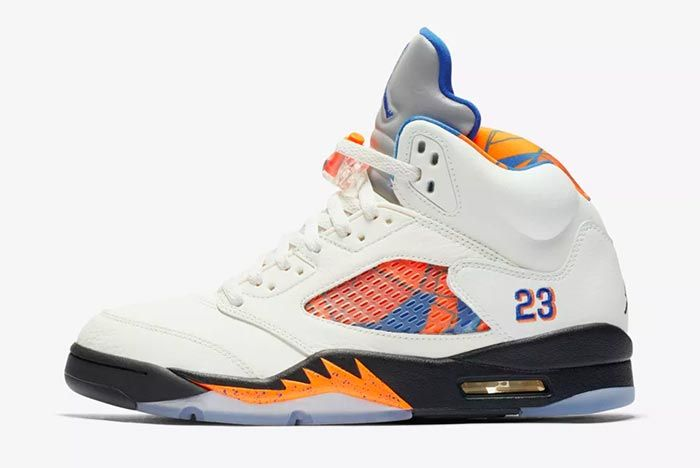 Nike Air Jordan 5 Flight 2