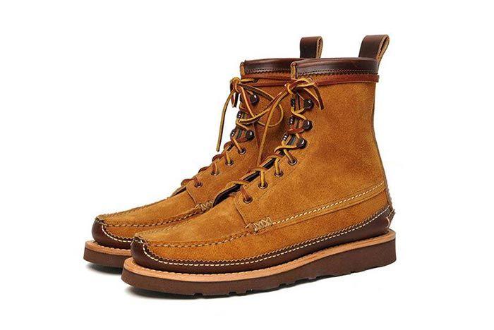 Yuketen Fw18 Footwear 11
