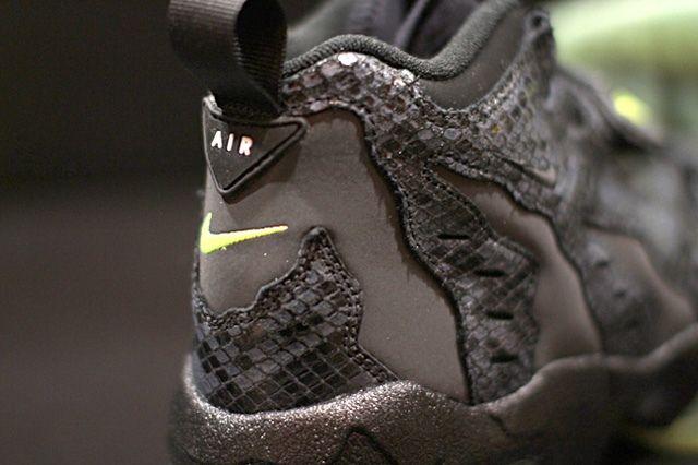 Nike Dt Mac 96 Prm Volt Snake 1