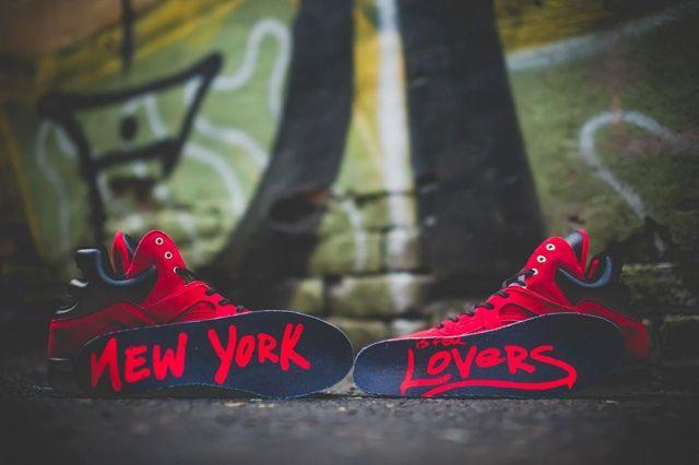 Rise Fila Cage Newyorkisforlovers 3