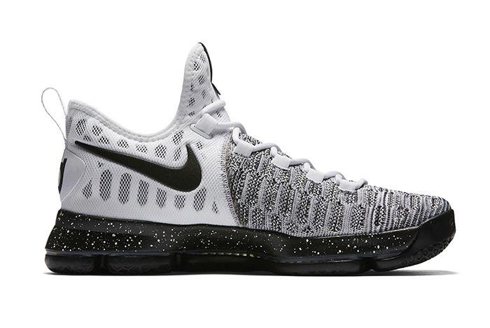 Nike Zoom Kd 9 Oreo 3