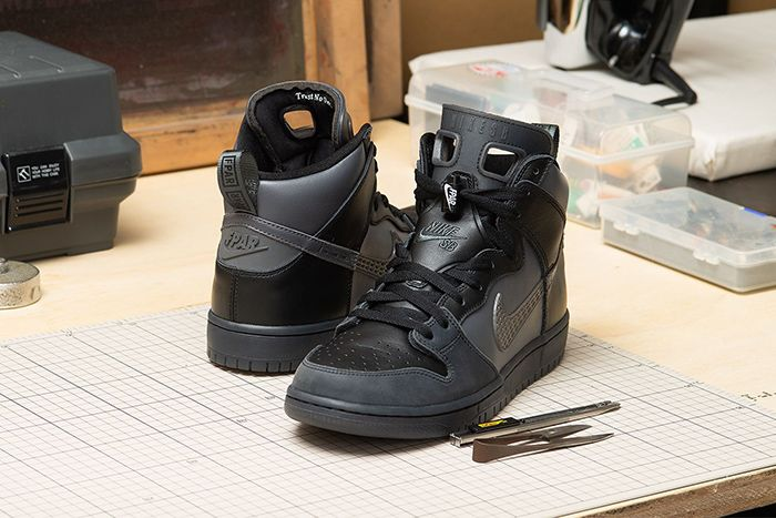 Fpar Nike Sb Dunk Bv1052 001 Release Date Hero Pair
