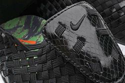 Nike Free Woven Atmos Exclusive Animal Camo Pack 10