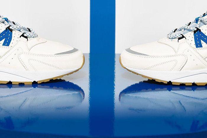Collette X Karhu Fusion 2 0 Sneaker Freaker 1